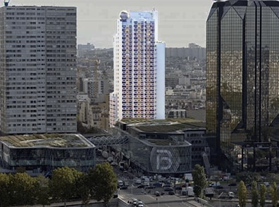 TourBeaugrenelle